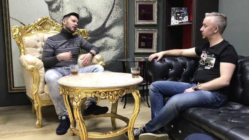 О Провокаторе Александр Галевич Маэстро