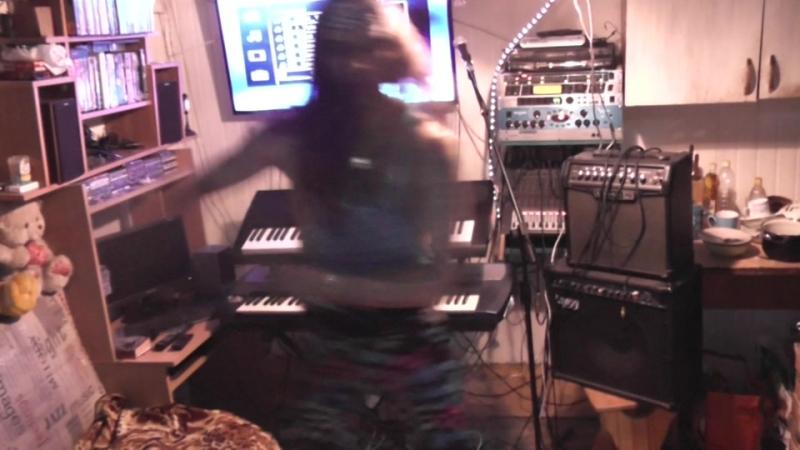 Michael Crusader - Song-4(Bad Boys Blue My distance in dancing -n4)