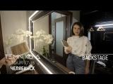 Закулисье тура в Челябинске - Елена Темникова (TEMNIKOVA TOUR 17/18)