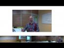 Aliaksei Burnosenka - Part 1 - Basics of Presentation Skills for Delivery Management School