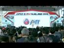 Yajima Maimi - Japan Expo Thailand 2018