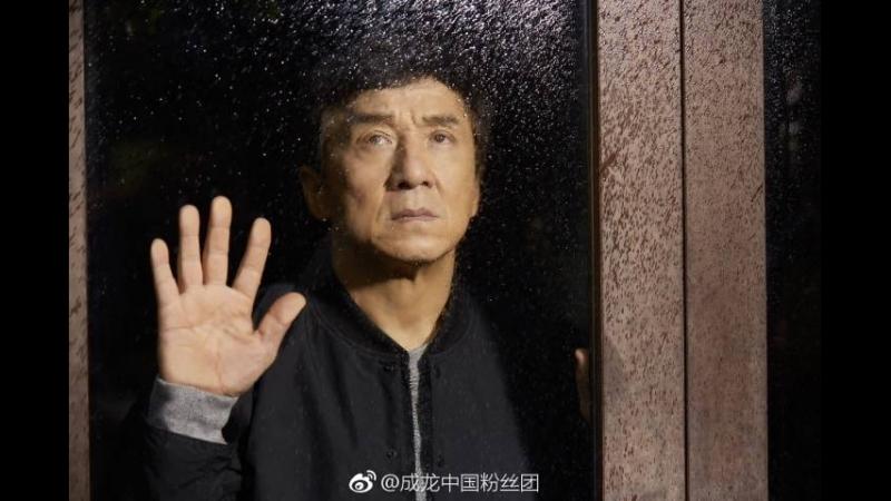 成龍 Jackie Chan - 物是人非(官方版MV)