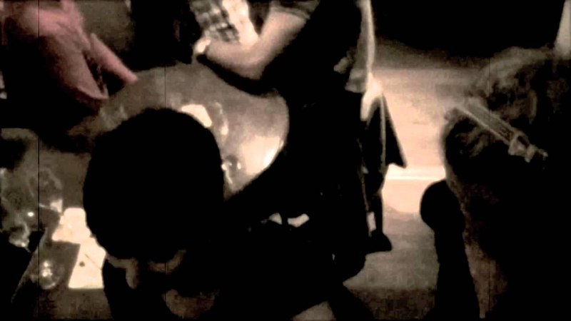 DISFIGURING THE GODDESS Feeding Of Nihility official video