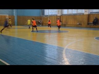 Mordovia 2010_match day