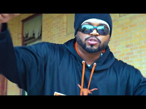 Jay Menace Zzone, Mike C of Bad Newz Records - Doors Locked (Official Music Video)