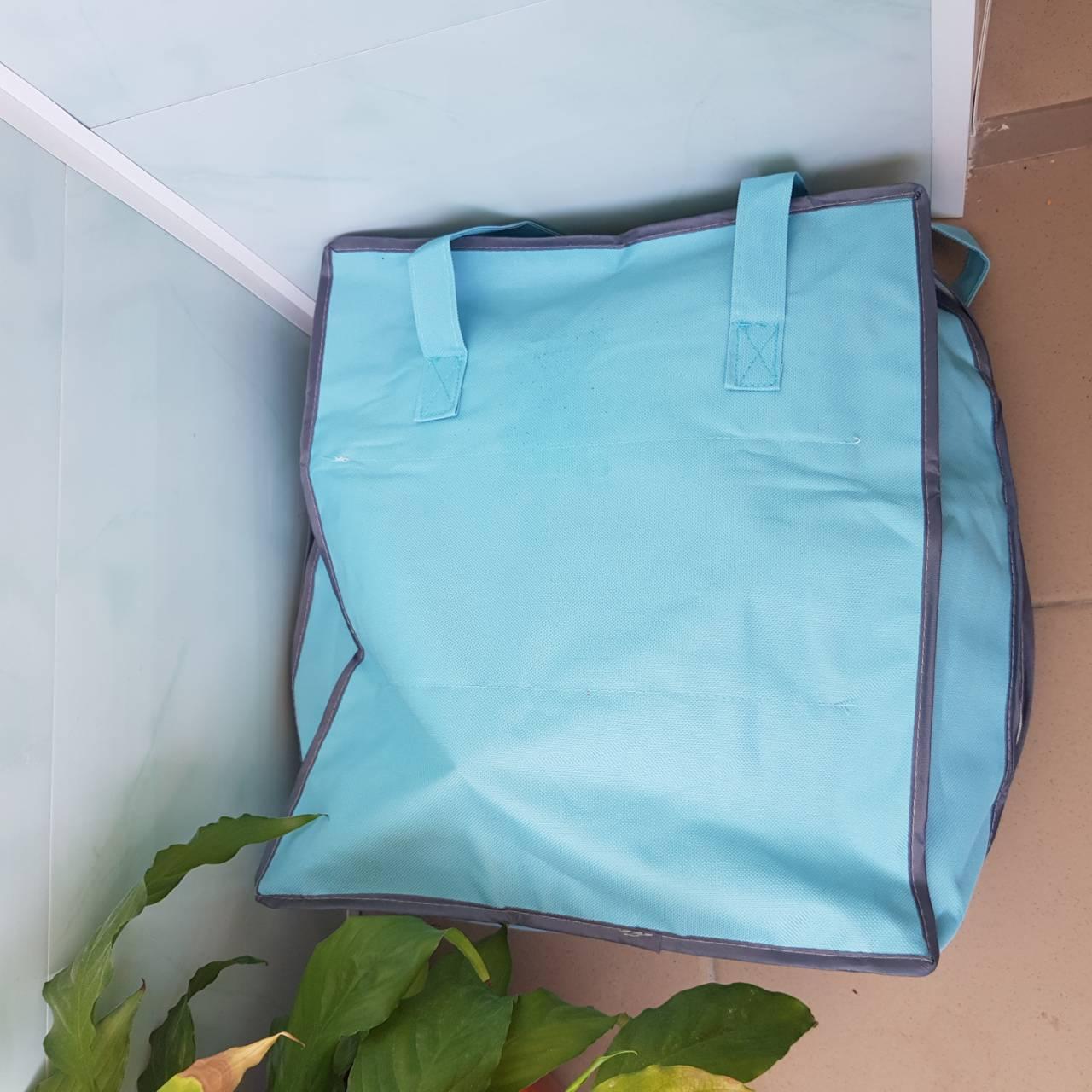 Удобная сумка-органайзер для хранения обуви от Giantex Official Store