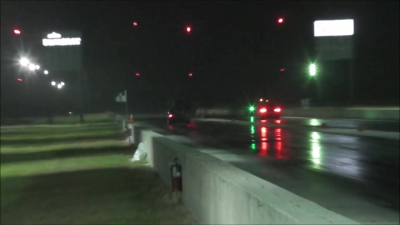 BoostedGT vs Jason Flores Nitrous Fox in the final of small tire