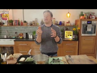 How to Make Perfect Poached Eggs - 3 Ways - Jamie Oliver