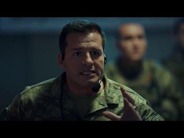 Söz | 46.Bölûm Sıkıntı Yok Komutanım En Fazla Şehit Oluruz