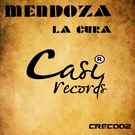 Mendoza альбом La Cura