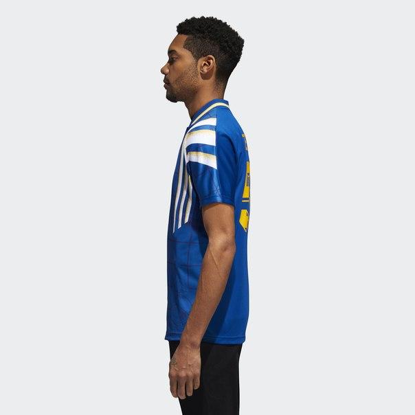 Футболка Teixeira