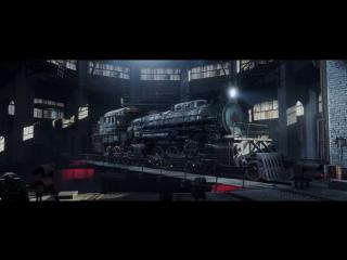 Новый трейлер The Aurora игры Metro Exodus!
