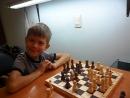 Летний Городской лагерь. Шахматы.