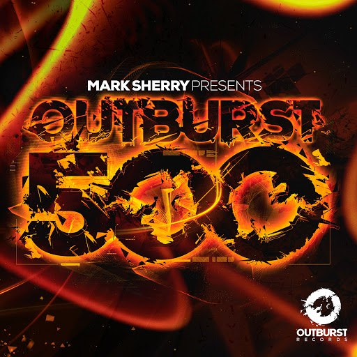 Mark Sherry альбом Mark Sherry presents Outburst 500
