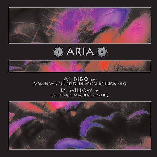 ARIA альбом Dido