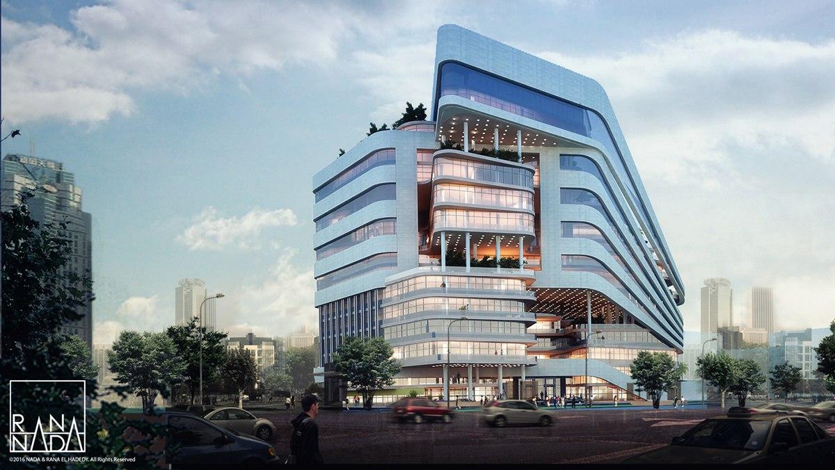 Sudan Residential Complex