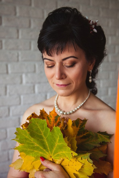 Регина Рывкина