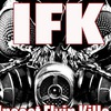 4 мая - IFK @ Alibi Club Новый сингл