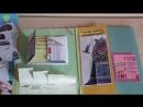 Как сделать лэпбук собственными руками Энциклопедический лэпбук