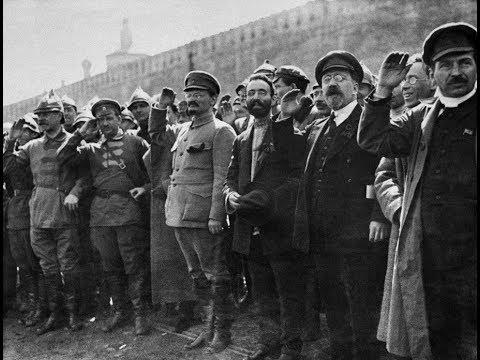 События истории России и мира за 1922 год