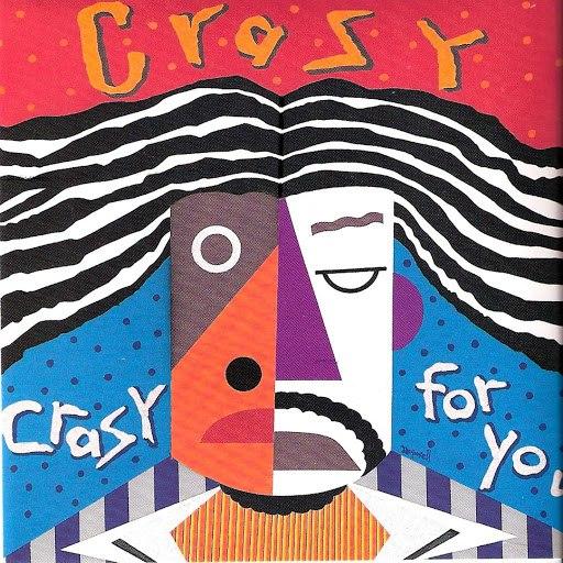 Альбом Crazy Crazy for You