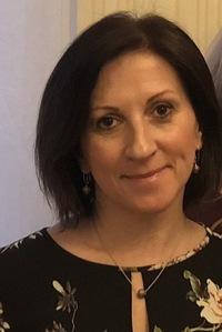 Марина Нефёдова