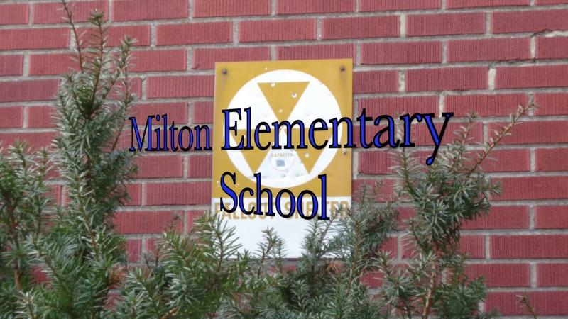 Abandoned Vacant Closed Former Milton Elementary School  » онлайн видео ролик на XXL Порно онлайн