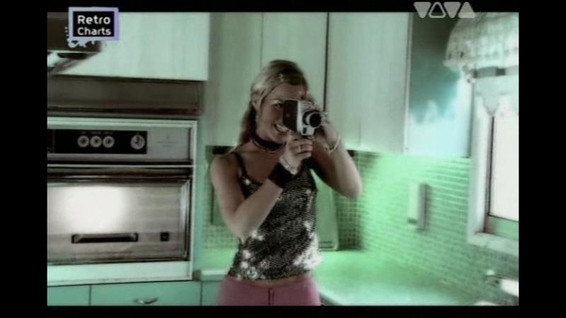 Rollergirl - Dear Jessie (UK Version)