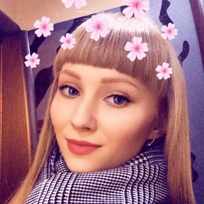 Виктория Голубцова