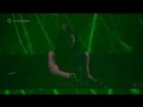 Nina Kraviz Atmosphere Stage Tomorrowland 2018