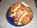 Ленивые пирожки с ветчиной яйцом и луком Вкусняшка