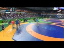 V-s.mobiАниуар ГедуевRUS vs USAДжордан Барроуз . 74 кг Вольная Борьба .Рио 2016.mp4