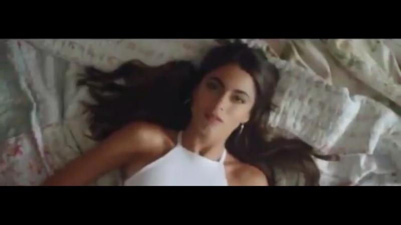 Уривок з нового кліпу Тіні Штоссель Princesa