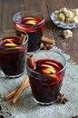 Три витаминных напитка для зимы