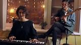Foals - Inhaler (acoustic cover by Tatyana Panaeva &amp Minona Volandova)