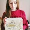 Скрапбукинг ☼ Альбомы ☼ #kiferiiascrap
