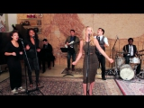 Really Dont Care - Vintage Motown - Style Demi Lovato Cover ft. Morgan James (1)