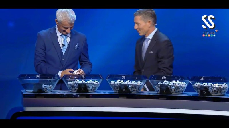 UEFA Cheating Exposed ||2018 Draw||How UEFA Cheats In The Champions League Draw||SCAM