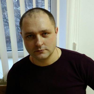 Александр Клышников