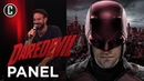 Daredevil's Charlie Cox Talks In-Depth About The Role and Plays Random Questions