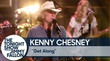 Kenny Chesney Get Along