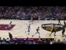 NBA 2017-2018 / RS / 06.12.2017/Sacramento Kings vs Cleveland Cavaliers