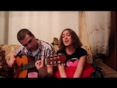 Саломе Тетиашвили - нереальный голос