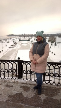 Валерия Гудукина