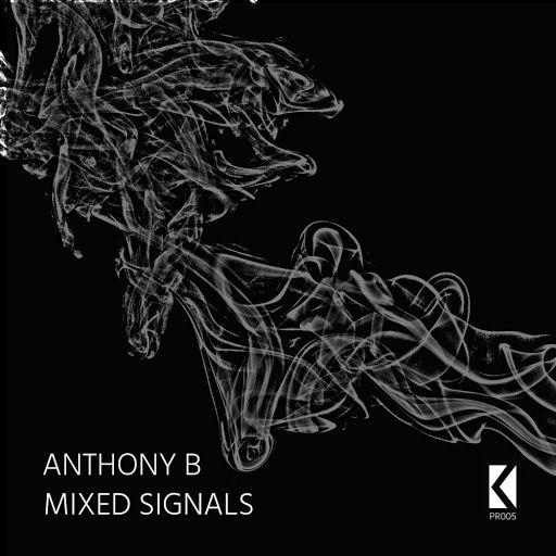 Anthony B альбом Mixed Signals
