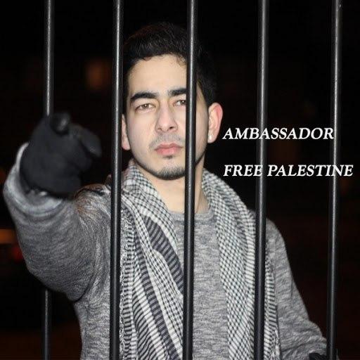 Ambassador альбом Free Palestine