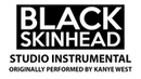 Black Skinhead Cover Instrumental In the Style of Kanye West