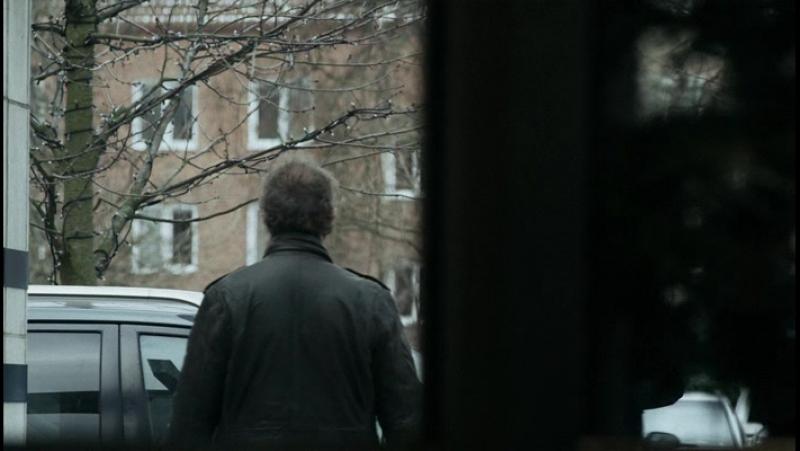 Валландер.Фильм 18(Швеция.Детектив.2007)