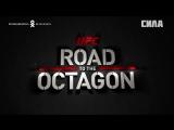 Fight Night Charlotte Road to the Octagon - Jacare Souza vs Derek Brunson 2