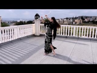 Saidi Belly Dance.